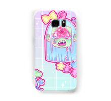 SUPER CUTE MONSTERS- Cyclops Only Samsung Galaxy Case/Skin