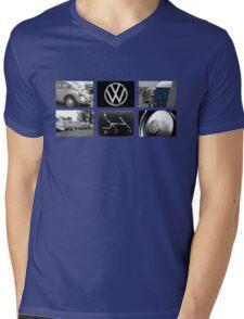Dub Collection  Mens V-Neck T-Shirt