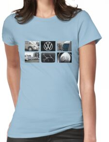 Dub Collection  Womens Fitted T-Shirt