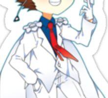 Kaitou Kid Sticker Sticker