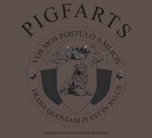 Pigfarts Kids Clothes