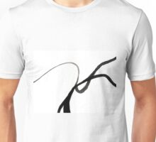 Abstract Art Design  Unisex T-Shirt