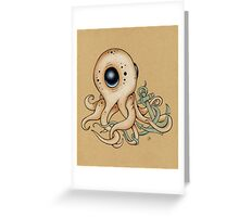 Anchor Me Greeting Card