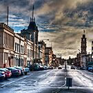 Ballarat - The Town That Time Forgot by shadesofcolor