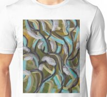 Nature Lover Art  Unisex T-Shirt