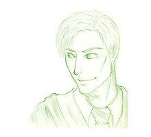 The Snake by Keicai