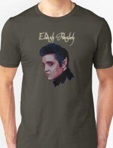 Elvish Presley    With Title T-Shirt