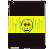 Skull Too iPad Case/Skin