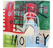 The Death of Money Poster