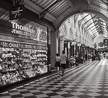Royal Arcade by louise
