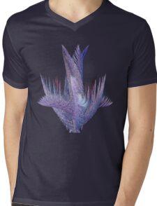 ICE SCULPTURE # 2 Mens V-Neck T-Shirt
