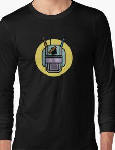 chappie Long Sleeve T-Shirt