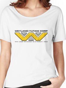 Weyland-Yutani Corp Women's Relaxed Fit T-Shirt
