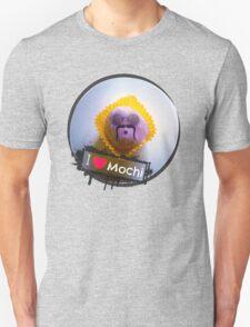 I Love Mochi Unisex T-Shirt