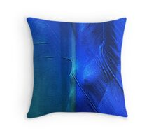 Chilling 1 Throw Pillow