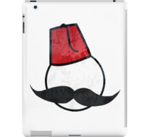 Counter-Strike: Ottoman Fez iPad Case/Skin