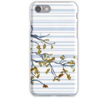 Fall on it  iPhone Case/Skin