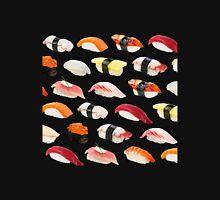 Sushi Print Unisex T-Shirt