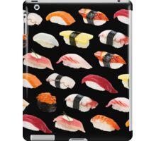 Sushi Print iPad Case/Skin