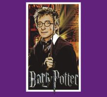 Barry Potter ...featuring Barry Manilow! by Brother Adam