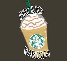 Proud Barista Unisex T-Shirt