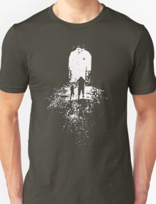 The light, joy and warmth that only a child can bring to your heart... Unisex T-Shirt