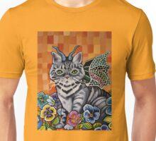 Dragon Kitty Unisex T-Shirt
