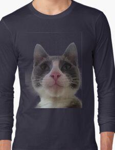 Gracie Kitty Long Sleeve T-Shirt