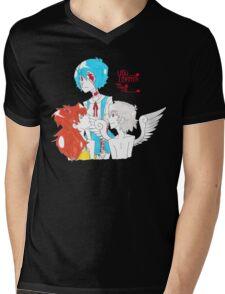 You Matter To Me Mens V-Neck T-Shirt