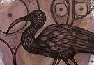 The Ibis by Lynnette Shelley