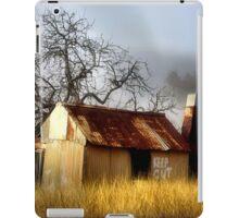 Keep Out - Sofala Road iPad Case/Skin