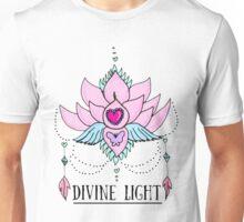 DIVINE LIGHT Unisex T-Shirt