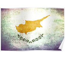 Cyprus - Vintage Poster