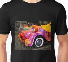 Flat Car  Unisex T-Shirt