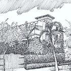 Villa 15 by W. H. Dietrich