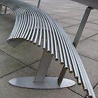 Steel Bench No2 by jason21