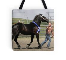 Young Mare Presentation Tote Bag