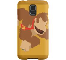Donkey Kong - Super Smash Bros. Samsung Galaxy Case/Skin