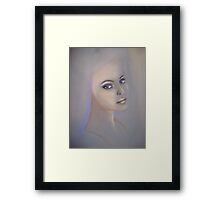 Remission Framed Print