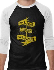Affinity Men's Baseball ¾ T-Shirt