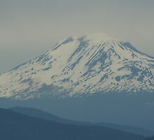 Another Mt St Helens by EHutchison