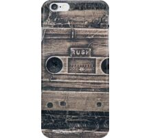 Karbon Kast Rush Tape iPhone Case/Skin