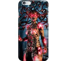 Cyberpunk Painting 067 iPhone Case/Skin