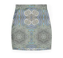We'll always have paris. Mini Skirt