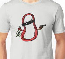 Rubber Bandit Unisex T-Shirt