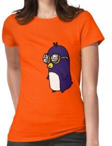 Pengeek Womens Fitted T-Shirt