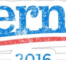 Bernie 2016 Retro Sticker