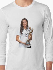 Christen Press - World Cup Long Sleeve T-Shirt