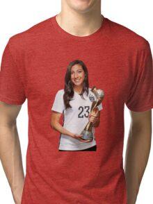 Christen Press - World Cup Tri-blend T-Shirt