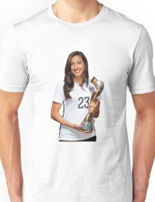 Christen Press - World Cup Unisex T-Shirt